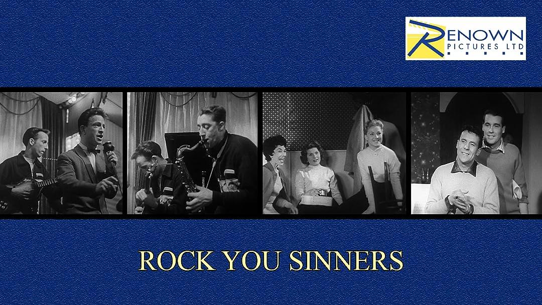 Rock You Sinners