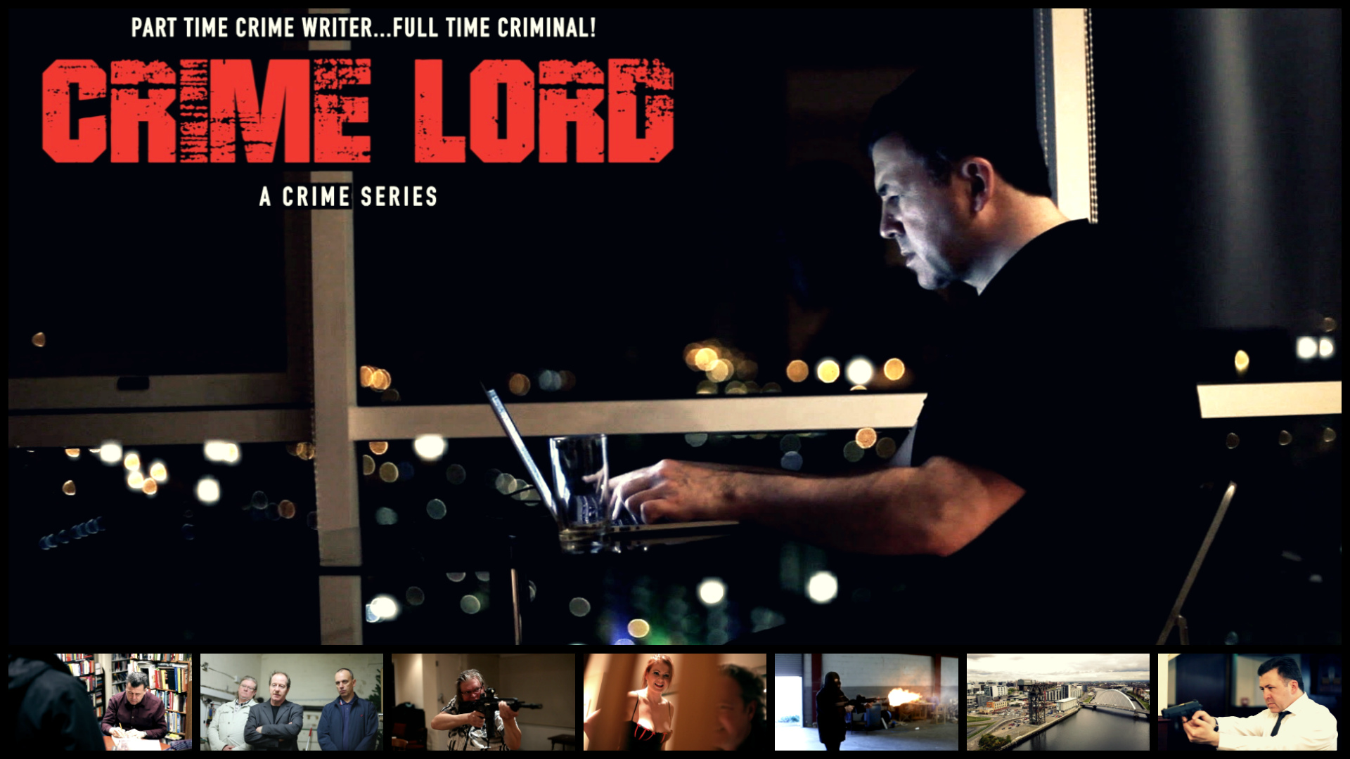 Crime Lord - Season 1