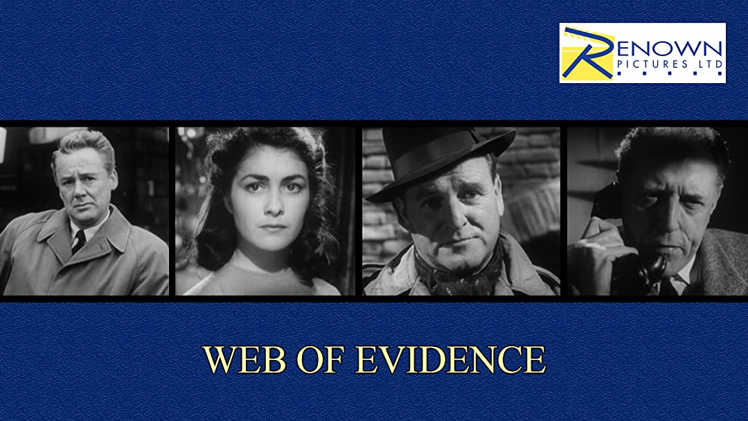 Web Of Evidence