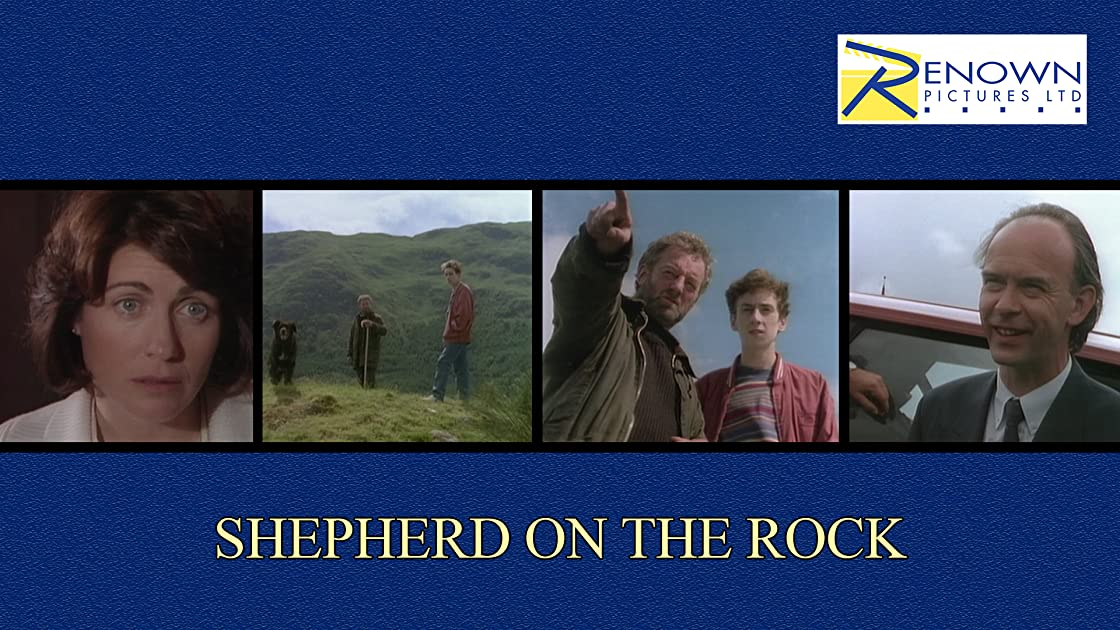 Shepherd On The Rock on Amazon Prime Video UK