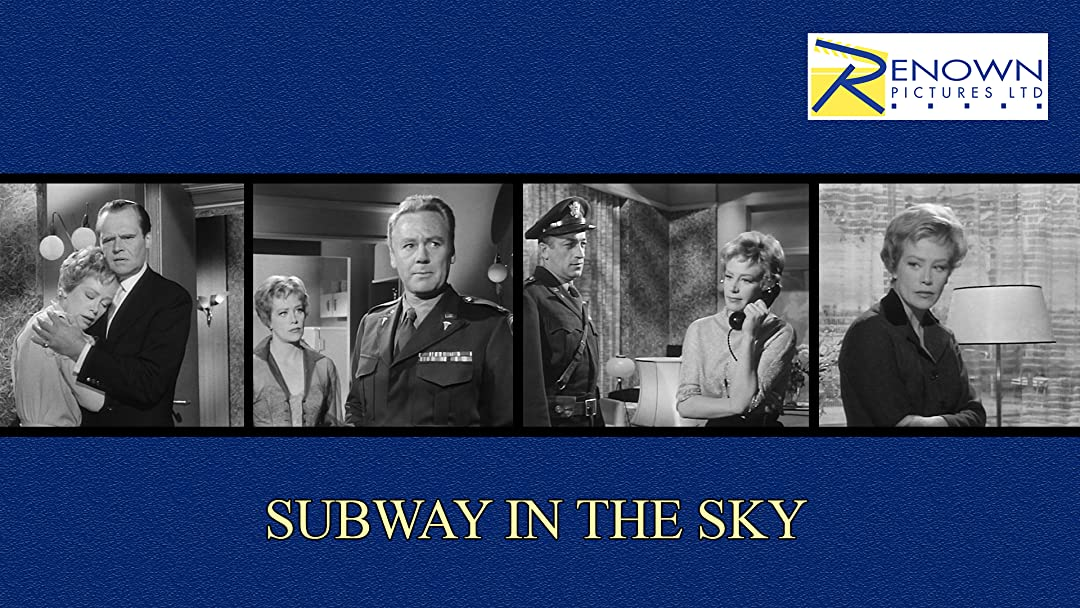 Subway In The Sky on Amazon Prime Video UK