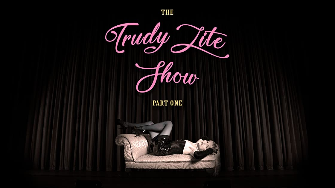 The Trudy Lite Show on Amazon Prime Video UK
