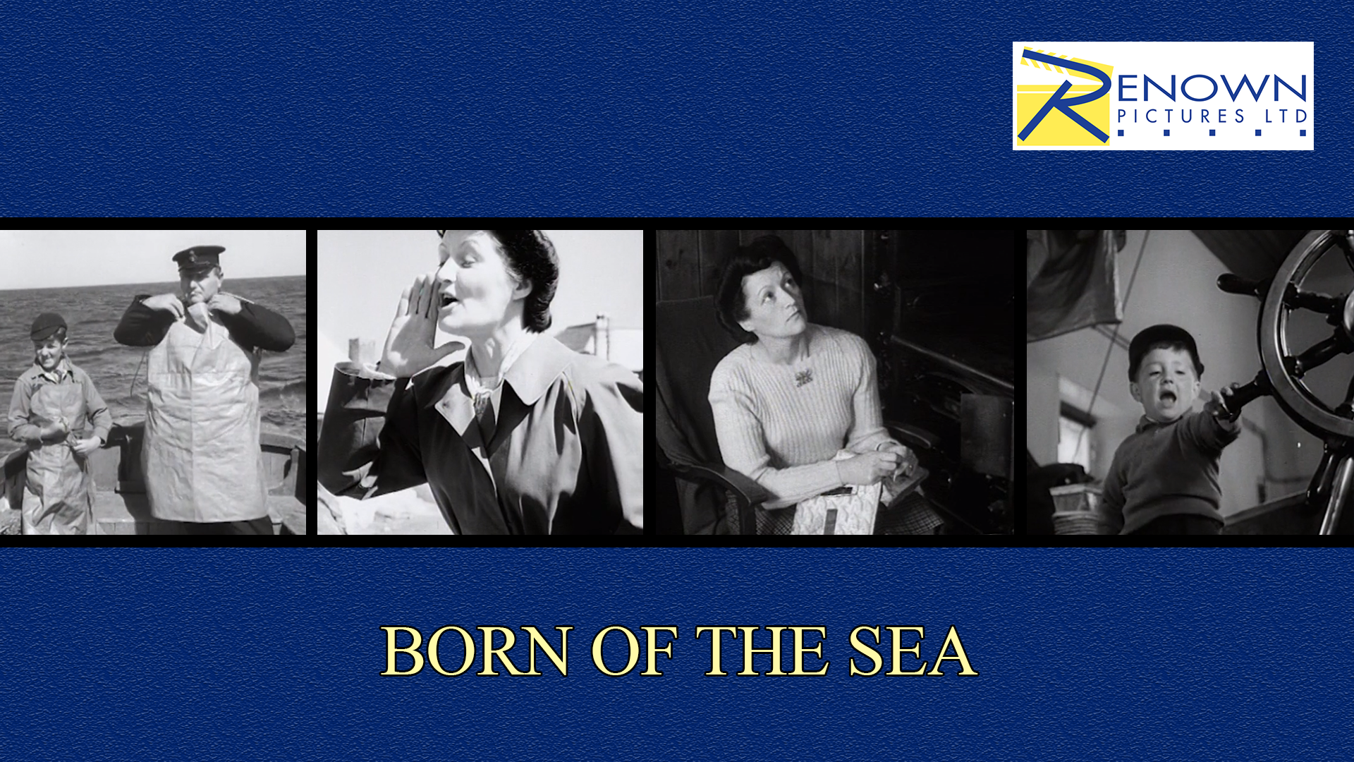 Born Of The Sea on Amazon Prime Video UK