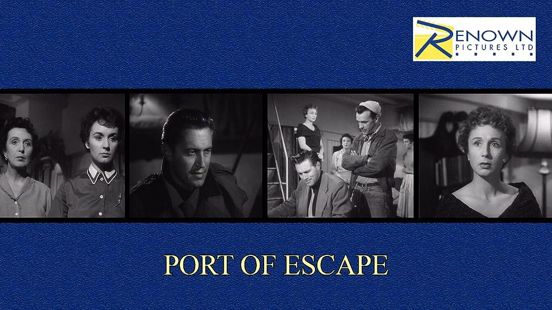 Port Of Escape on Amazon Prime Instant Video UK