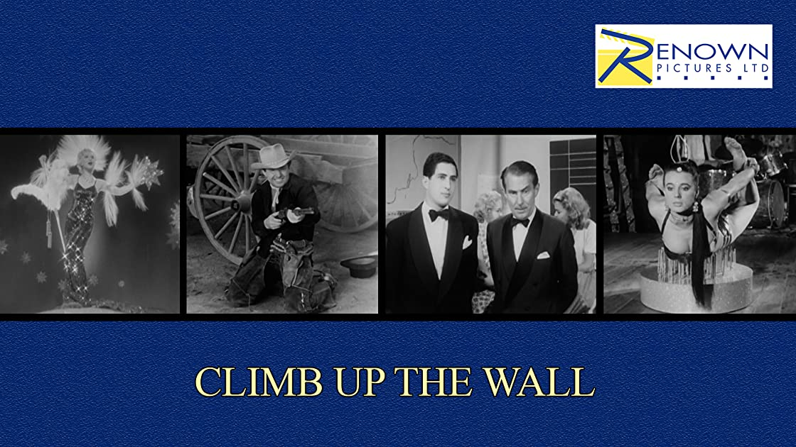 Climb Up The Wall