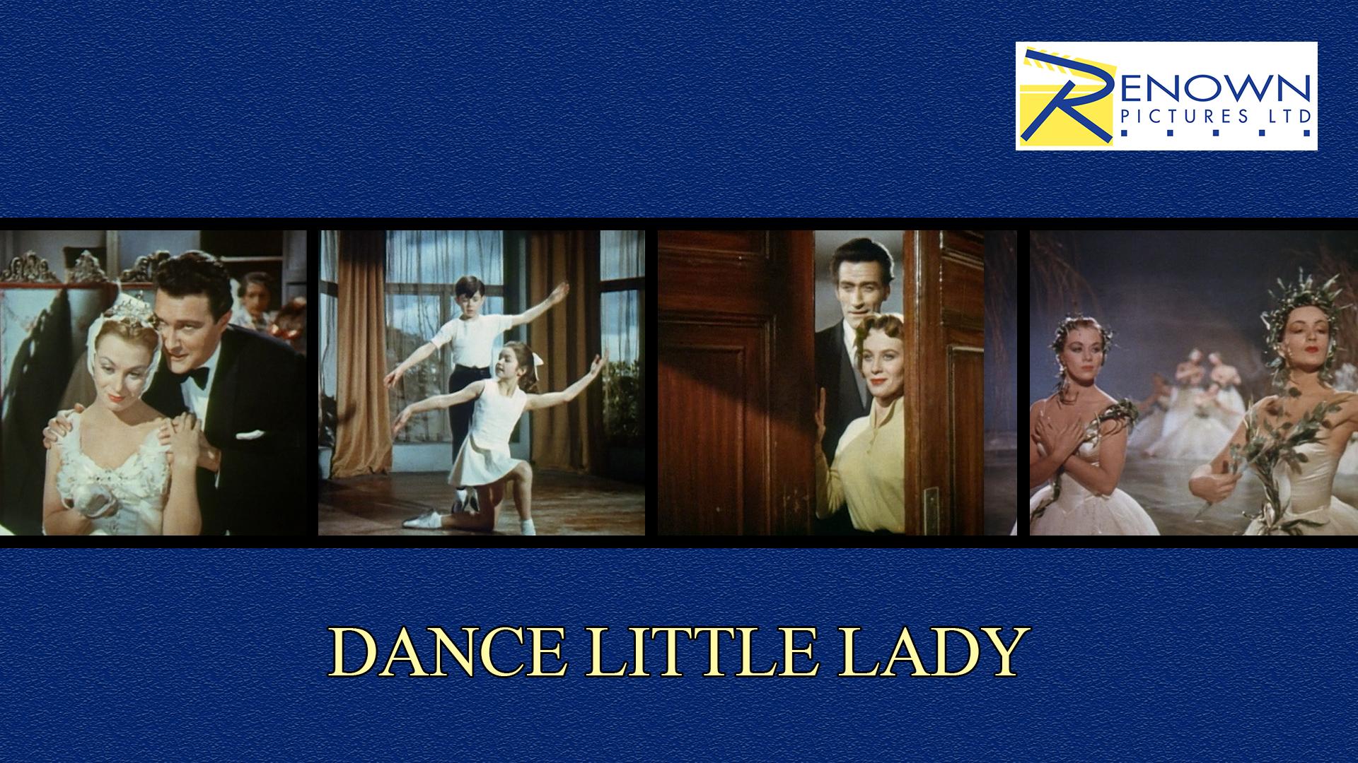 Dance Little Lady