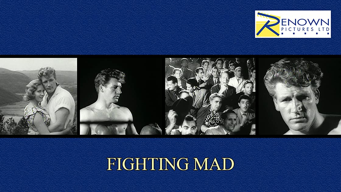 Fighting Mad on Amazon Prime Instant Video UK