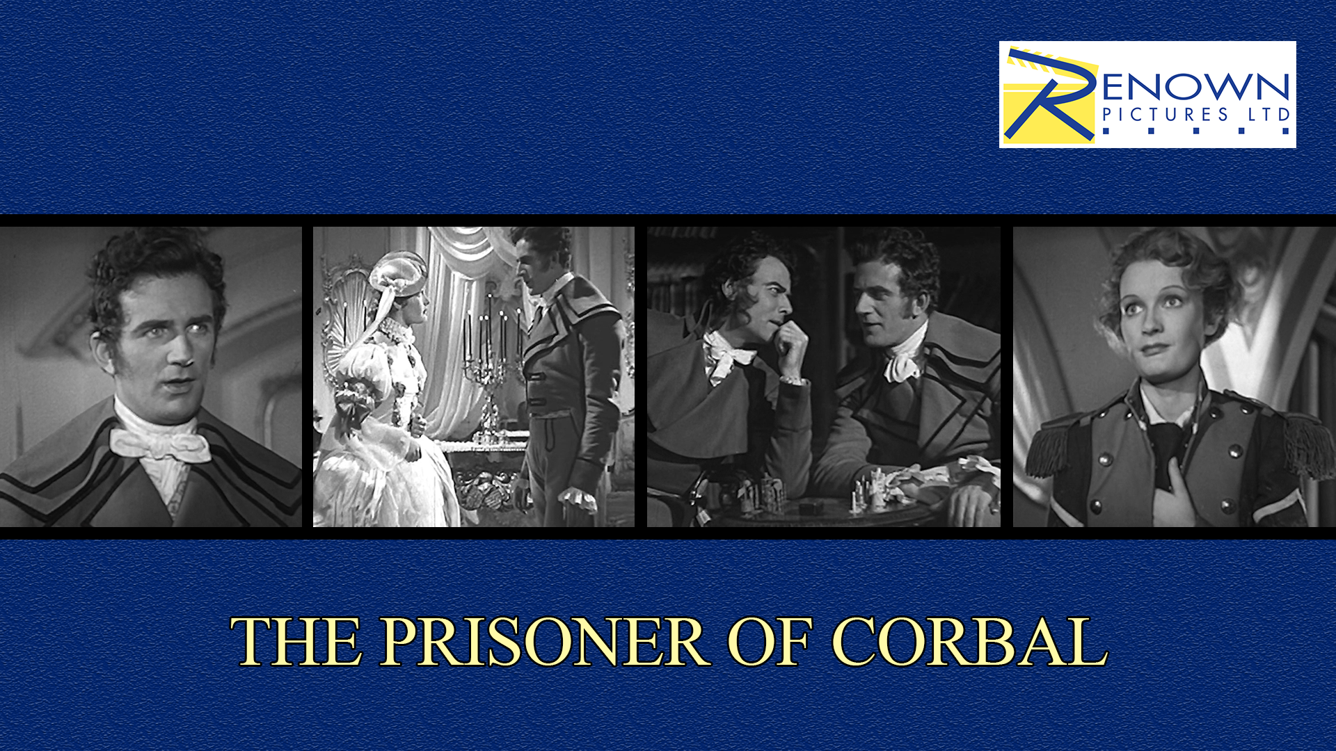 The Prisoner Of Corbal on Amazon Prime Video UK
