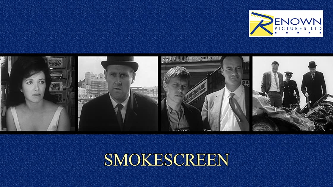 Smokescreen on Amazon Prime Instant Video UK