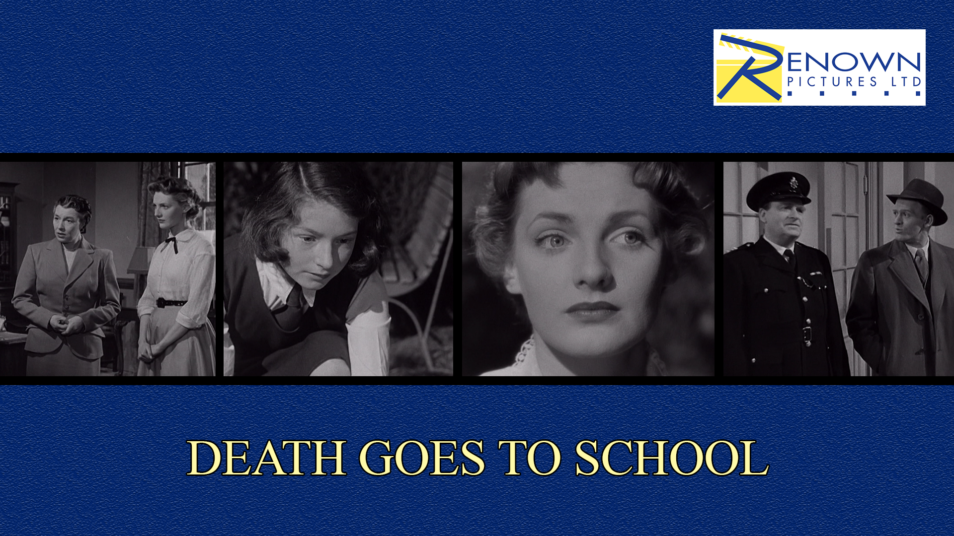 Death Goes To School