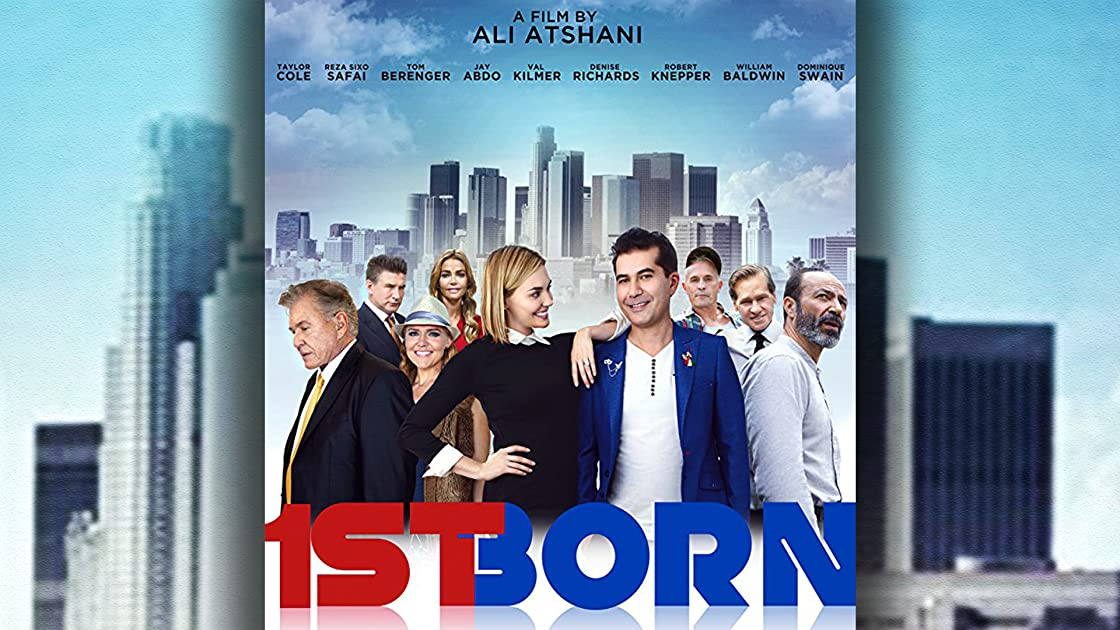 1st Born on Amazon Prime Video UK