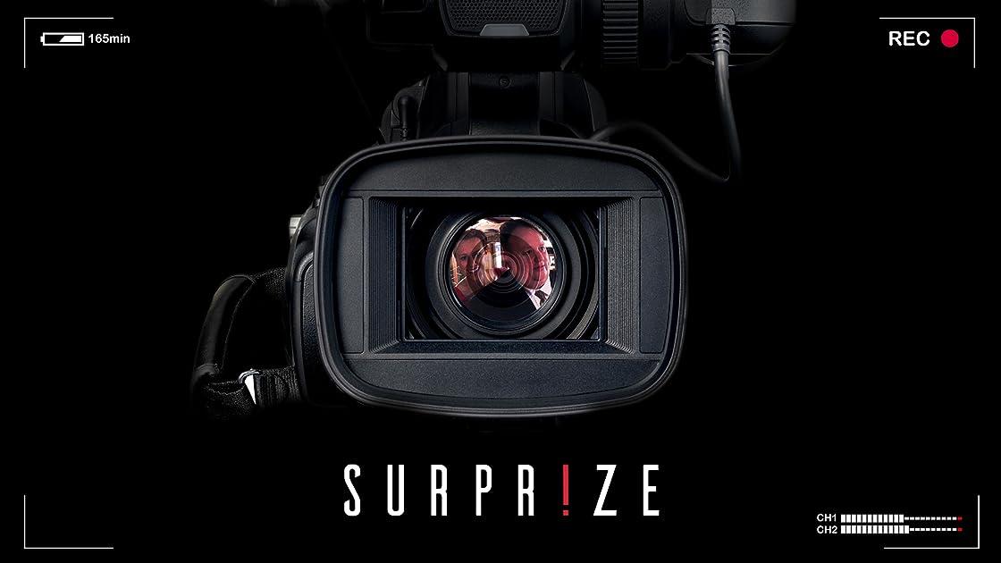 Surprise on Amazon Prime Instant Video UK