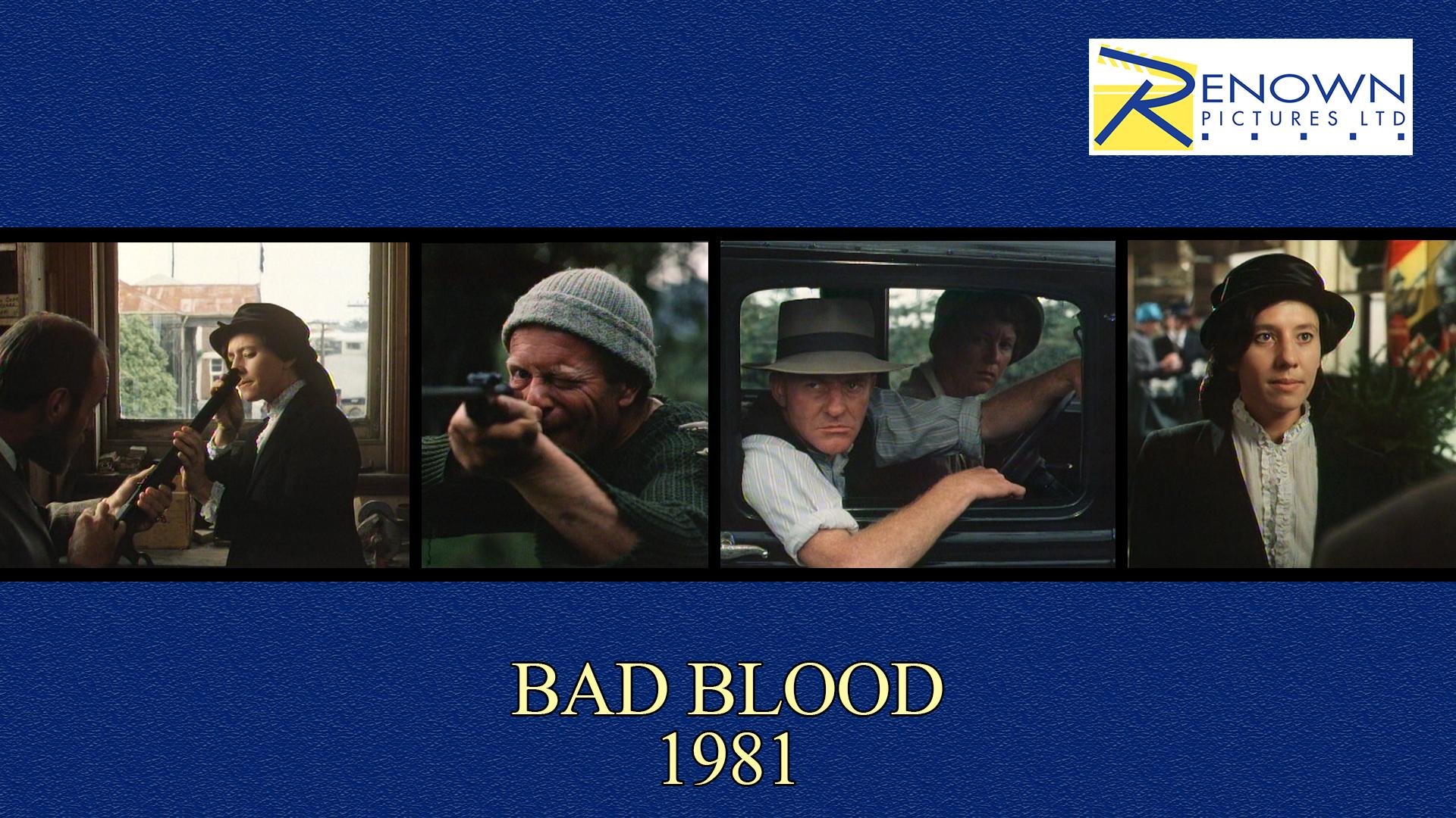 Bad Blood 1981 on Amazon Prime Video UK