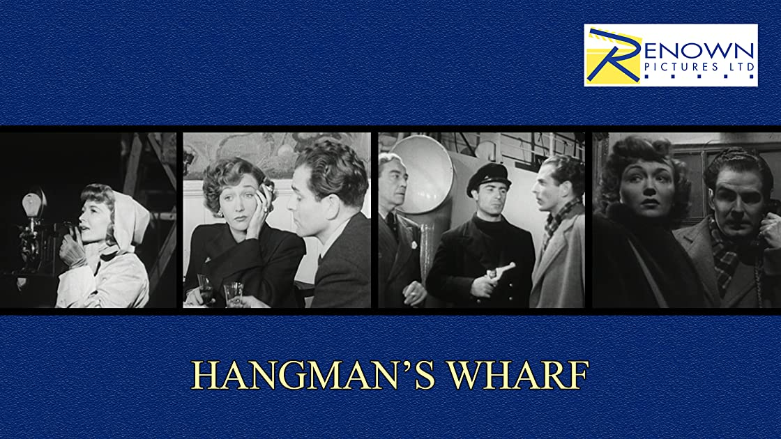 Hangman's Wharf