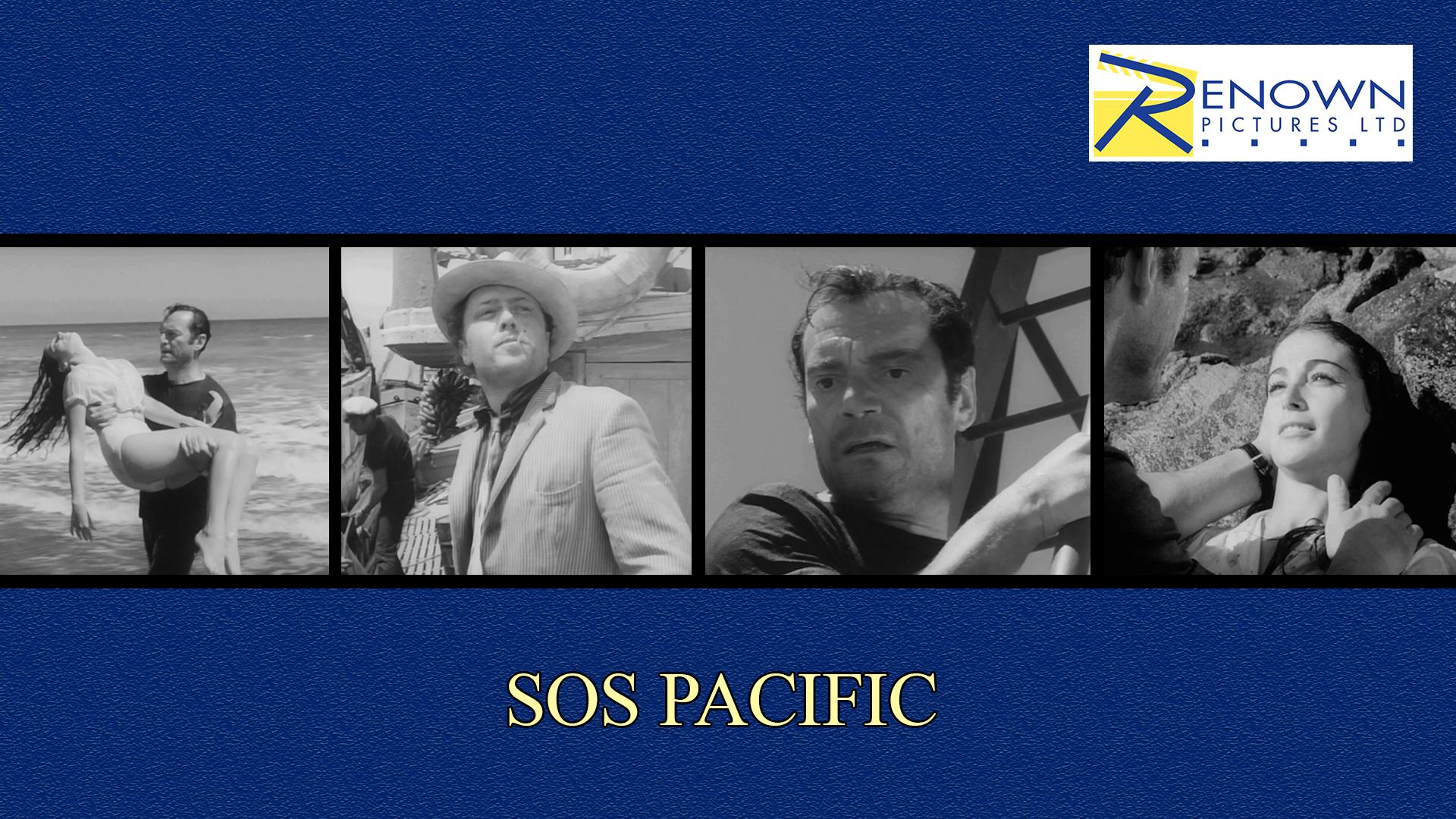 SOS Pacific