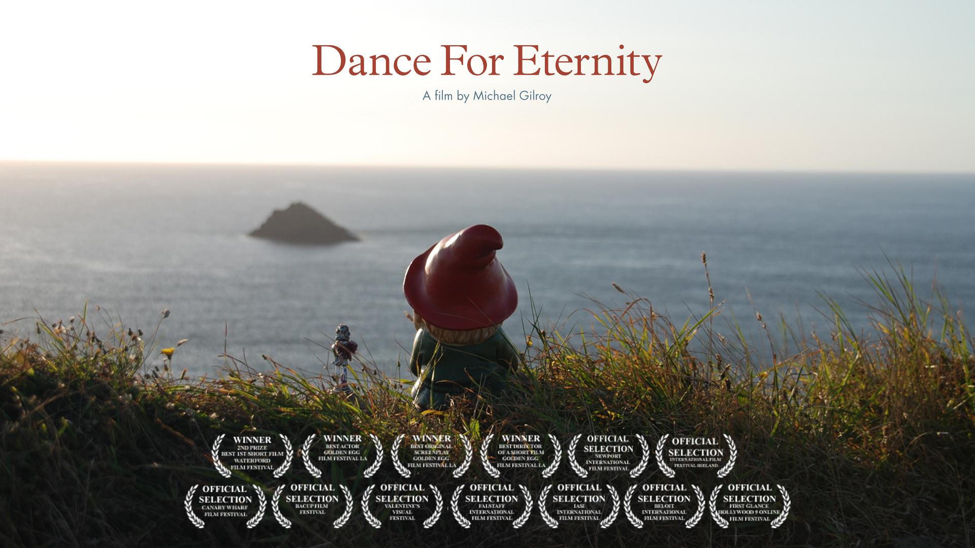 Dance For Eternity