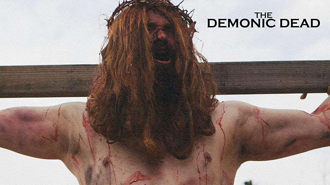 The Demonic Dead on Amazon Prime Video UK