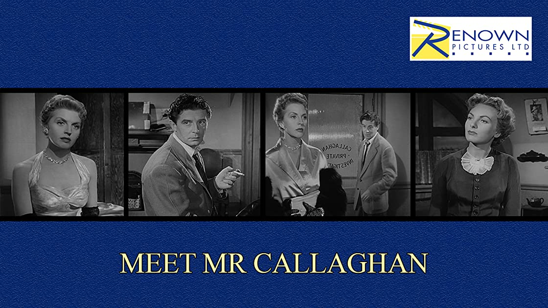 Meet Mr Callaghan on Amazon Prime Instant Video UK