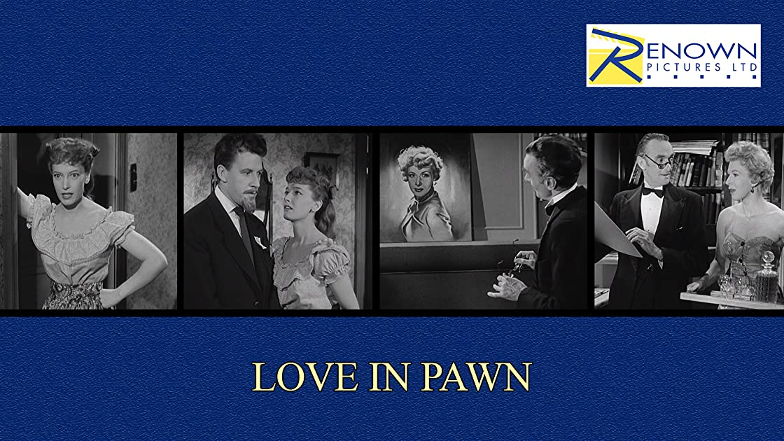 Love In Pawn on Amazon Prime Instant Video UK