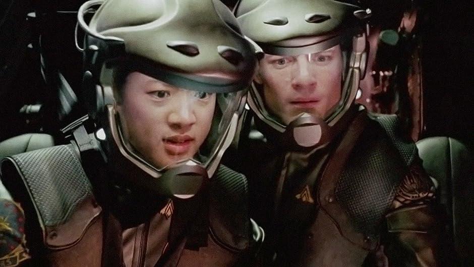 battlestar galactica tv miniseries