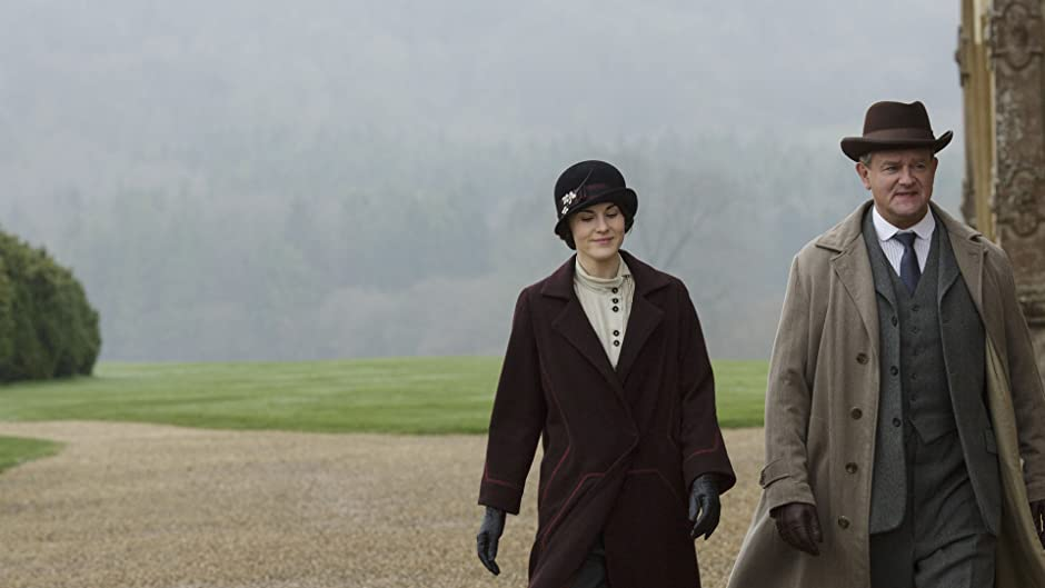 Downton Abbey | Season 5 : Watch online now with Amazon Instant ...