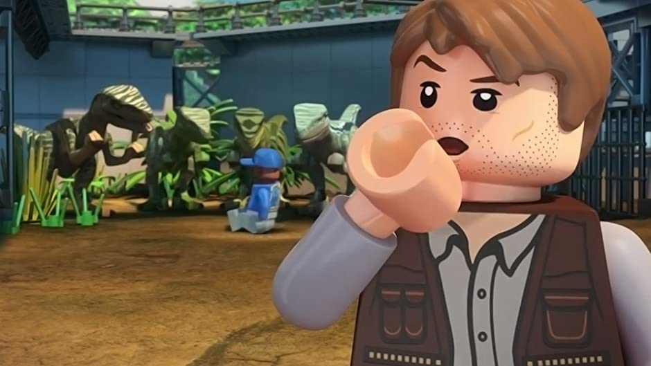 Lego Jurassic World : Watch online now with Amazon Instant Video ...