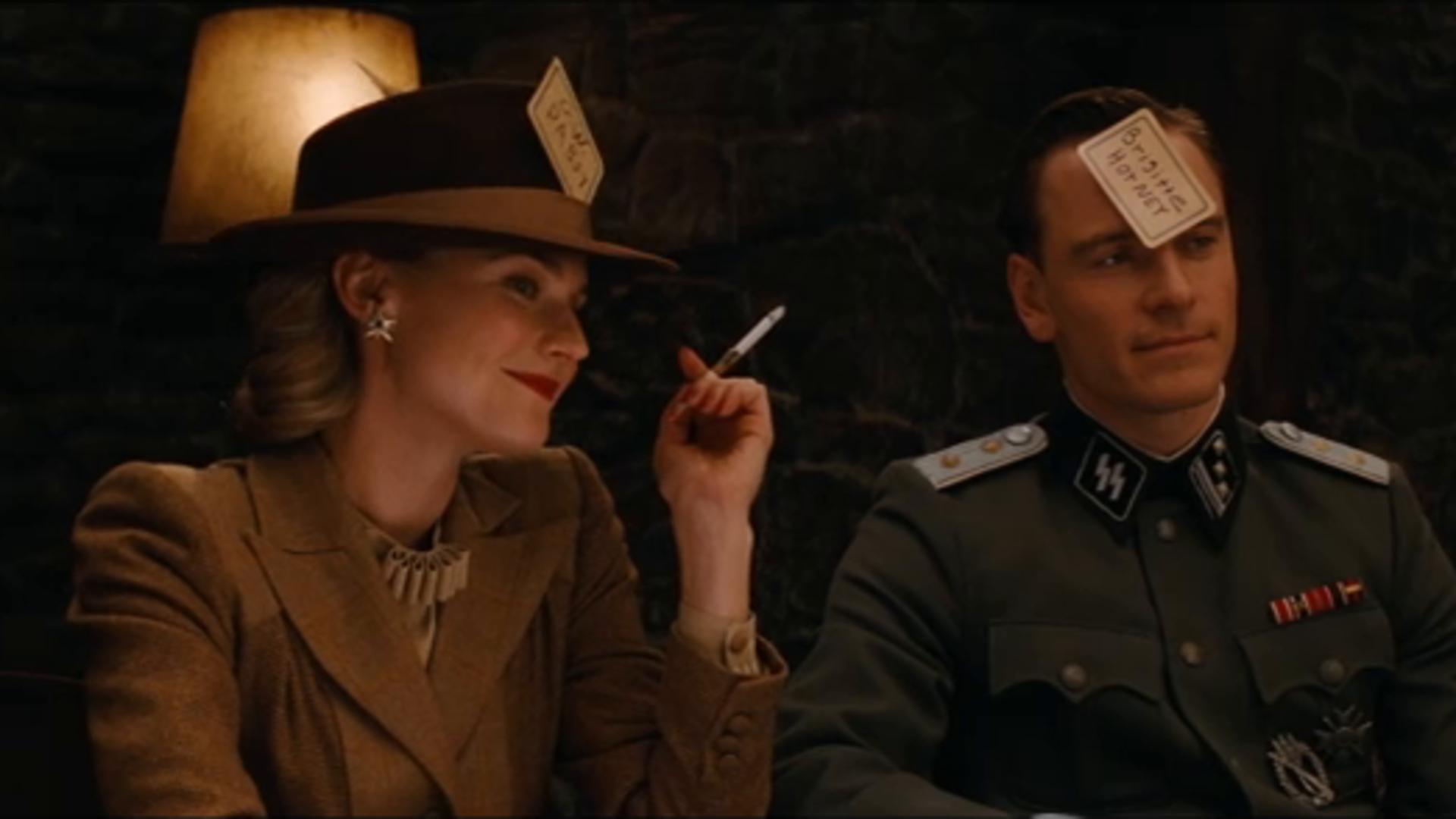 Inglourious Basterds on Amazon Prime Video UK