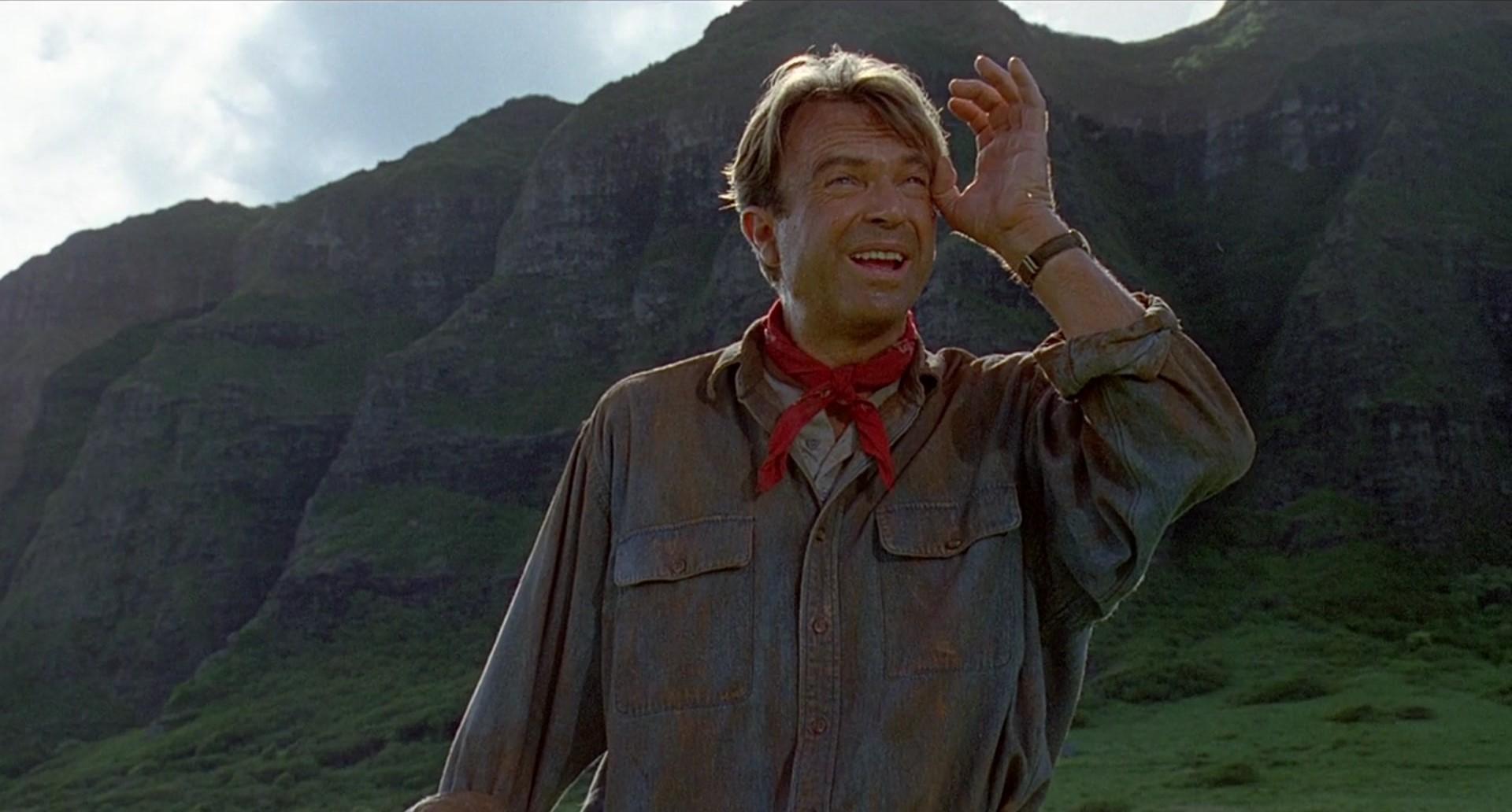 Jurassic Park on Amazon Prime Video UK