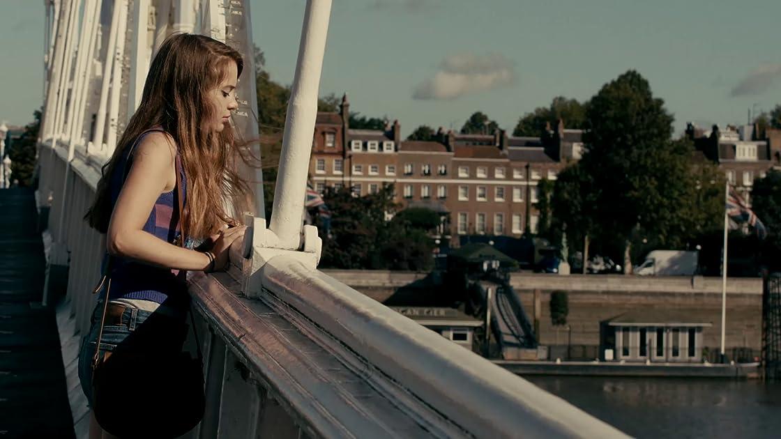 Teenage Dream on Amazon Prime Instant Video UK