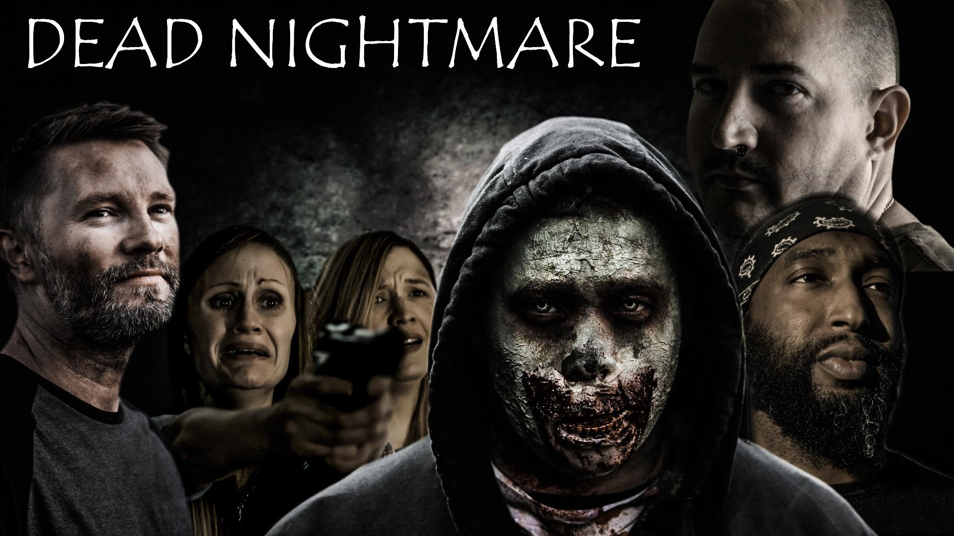 Dead Nightmare on Amazon Prime Video UK