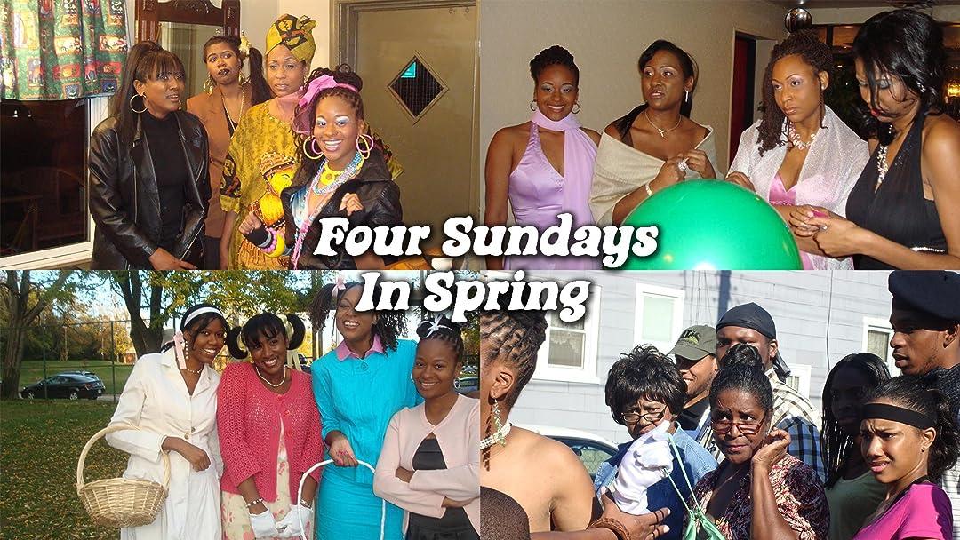 Four Sundays In Spring