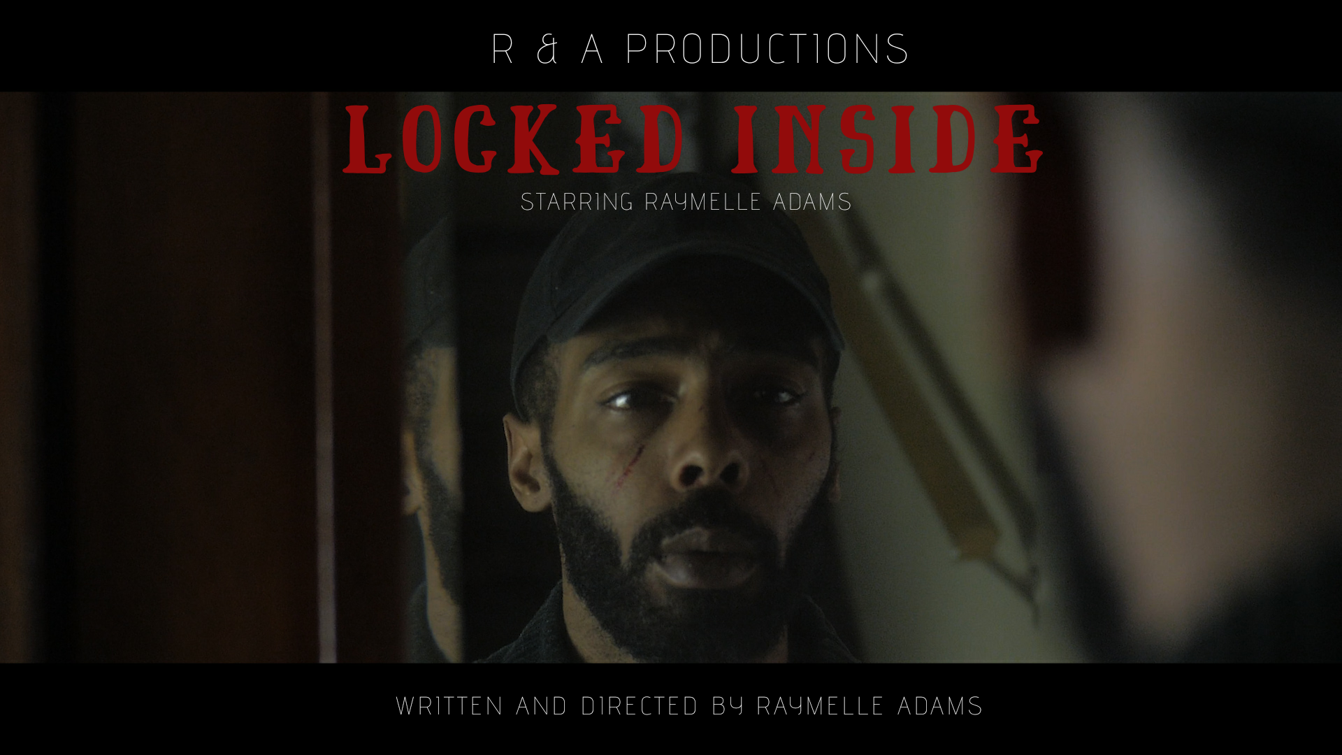 Locked Inside on Amazon Prime Instant Video UK