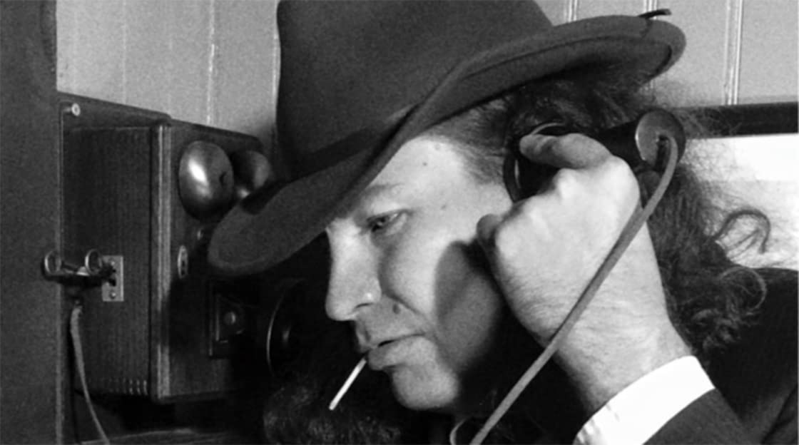The Man Who Wasn't Tex Magru