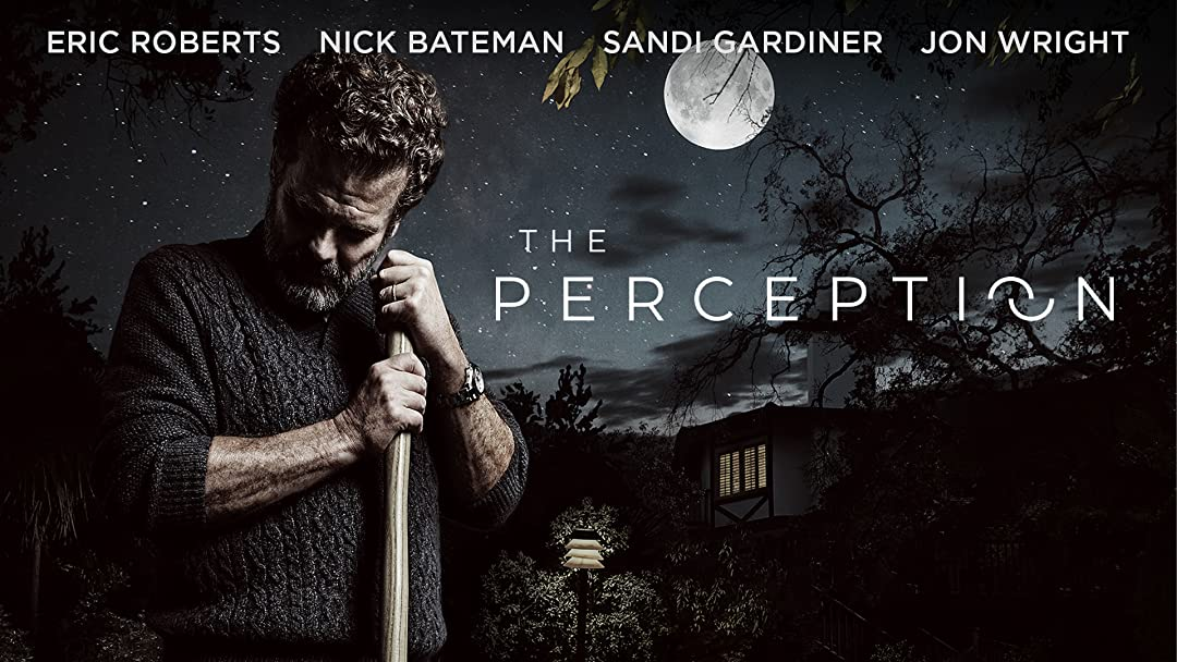 The Perception on Amazon Prime Video UK