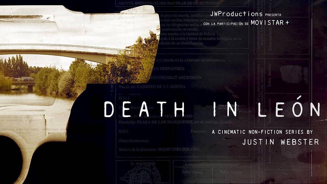Death in León on Amazon Prime Instant Video UK