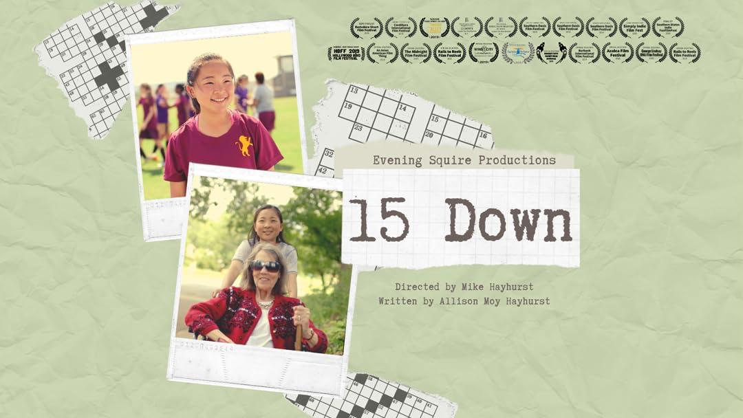 15 Down