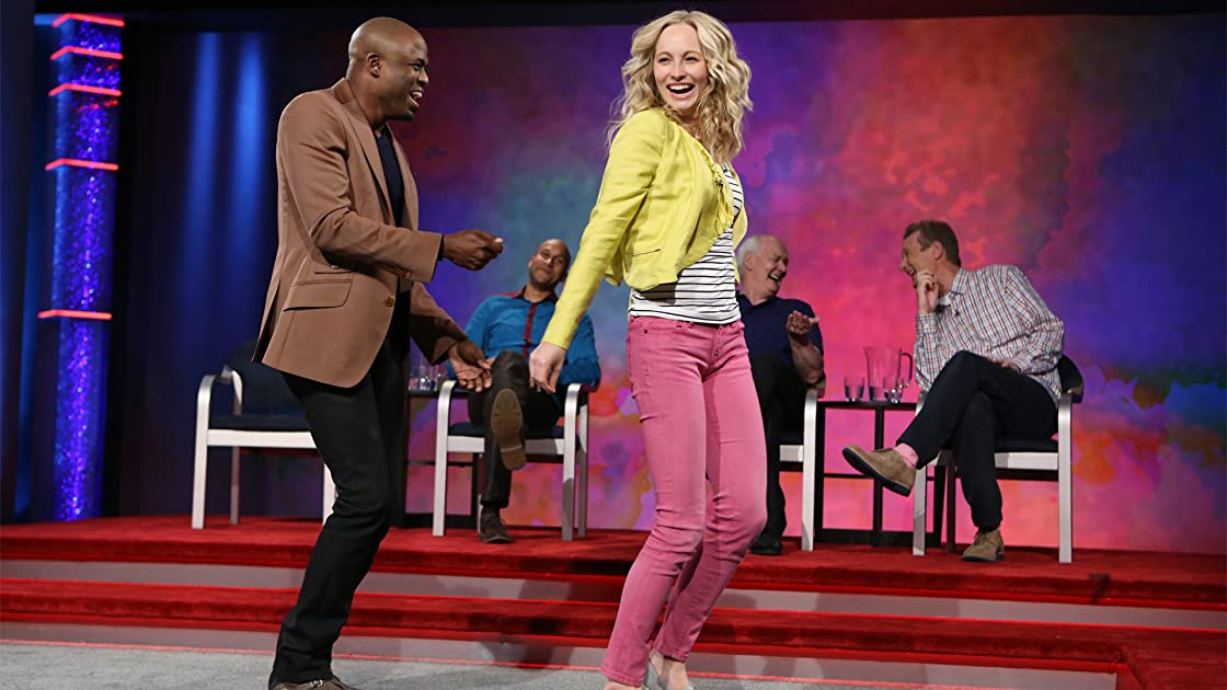 Whose Line is it Anyway? (USA)