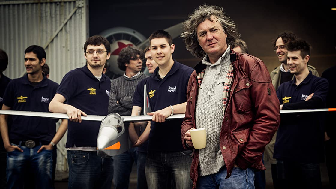 James May's Toy Stories - Season 2
