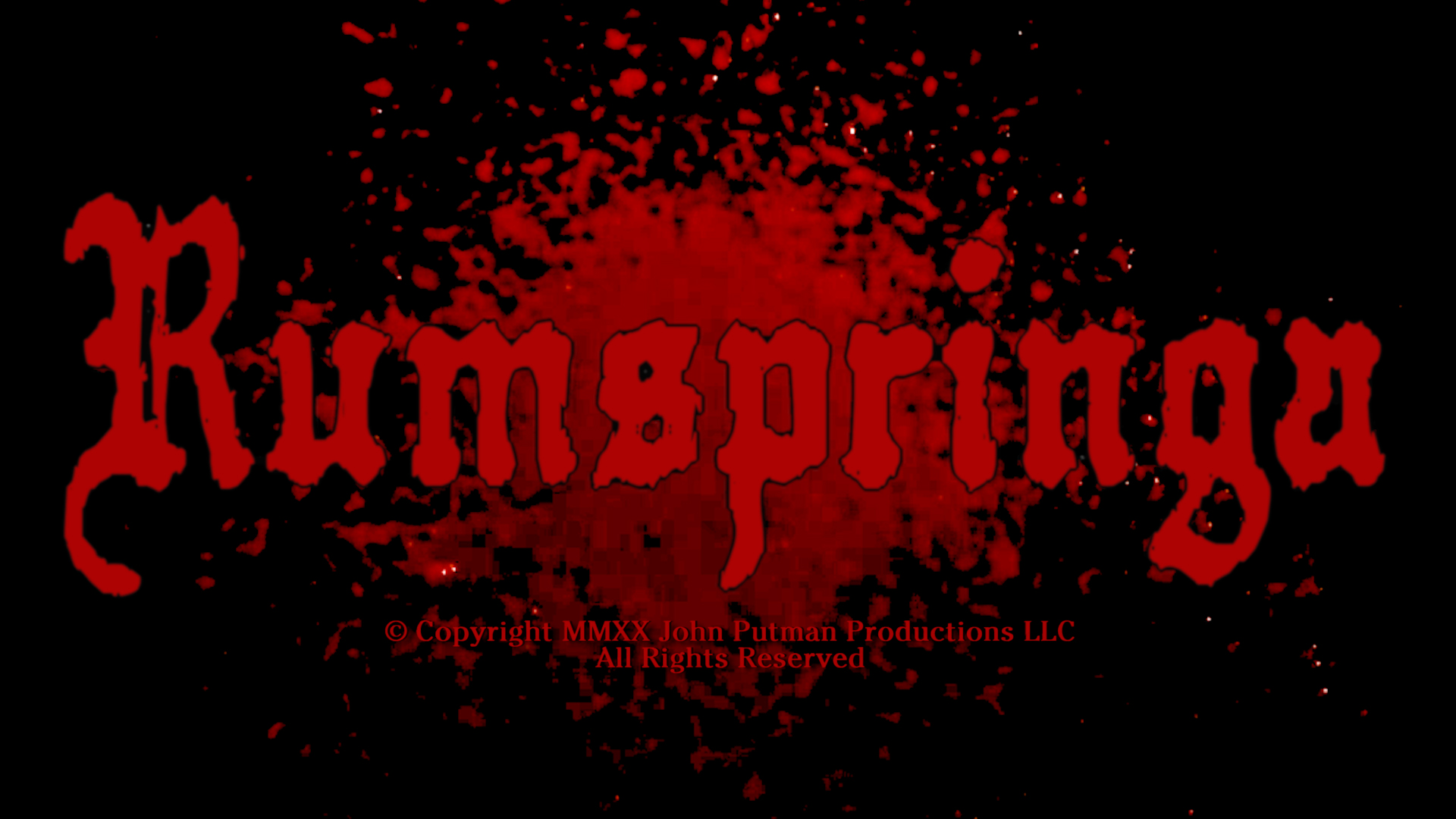 Rumspringa on Amazon Prime Video UK