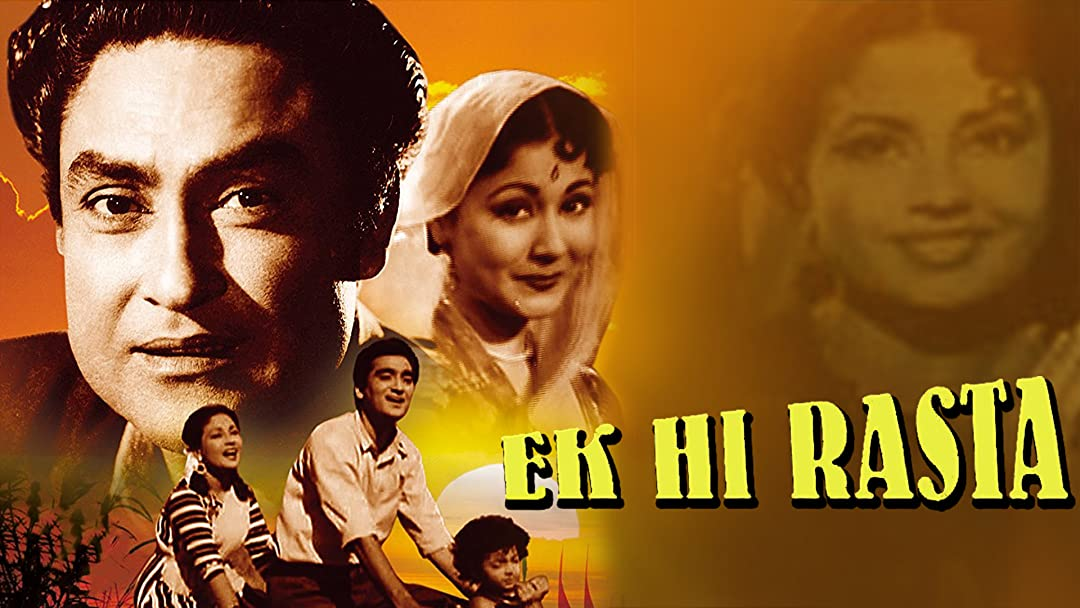 Ek Hi Rasta on Amazon Prime Video UK