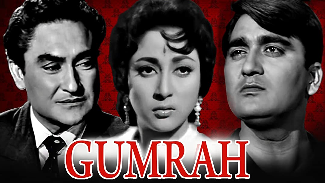 Gumrah on Amazon Prime Video UK