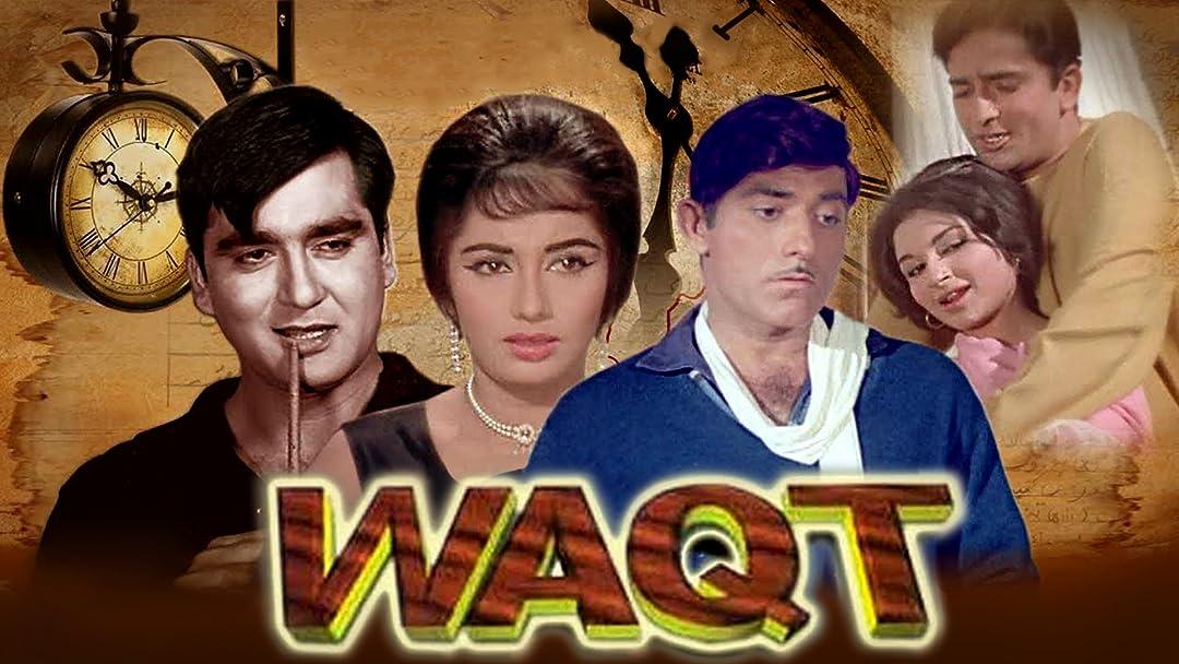 Waqt on Amazon Prime Video UK