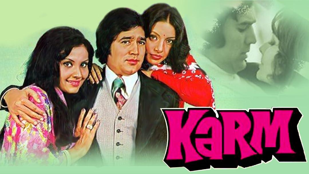 Karm on Amazon Prime Video UK