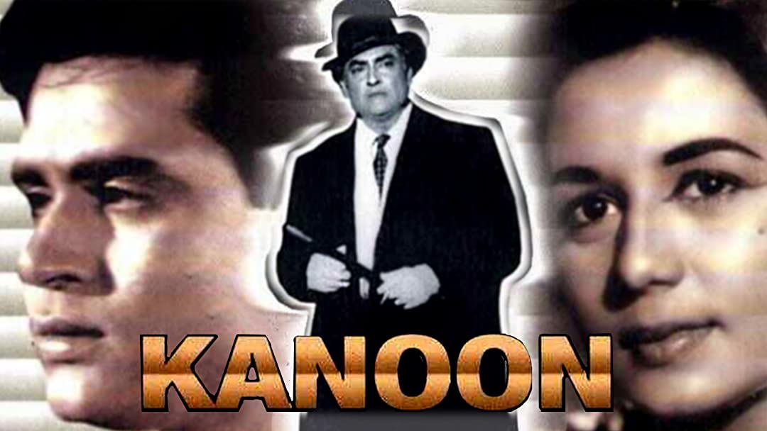 Kanoon on Amazon Prime Video UK