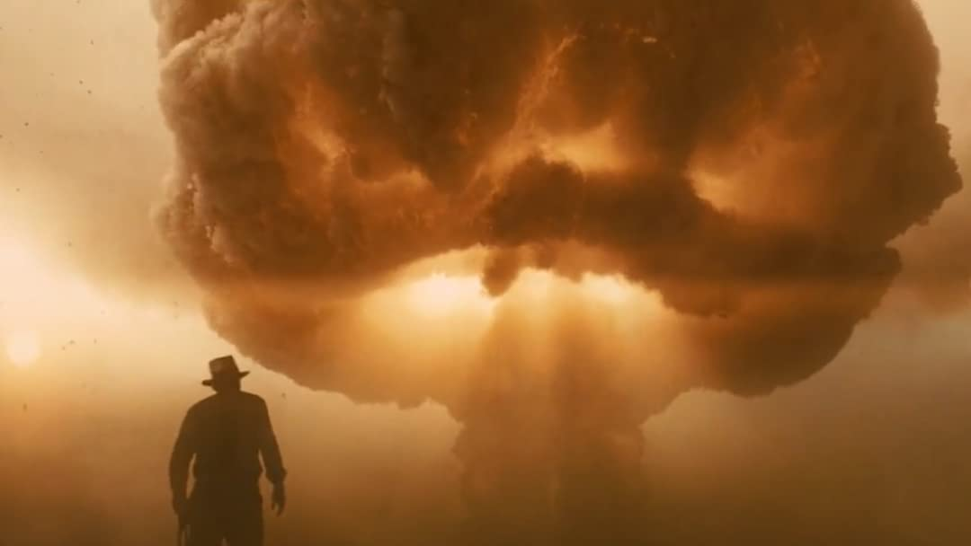 Explosives Expert Rates Unrealistic Movie Explosions