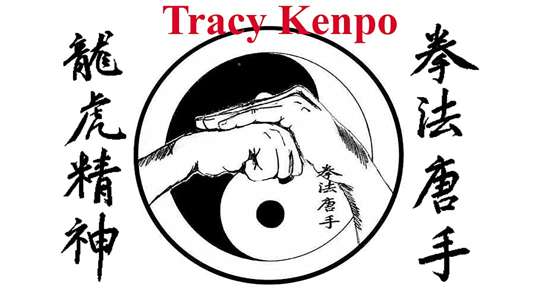 Tracy Kenpo Blue Belt Quick Reference on Amazon Prime Instant Video UK