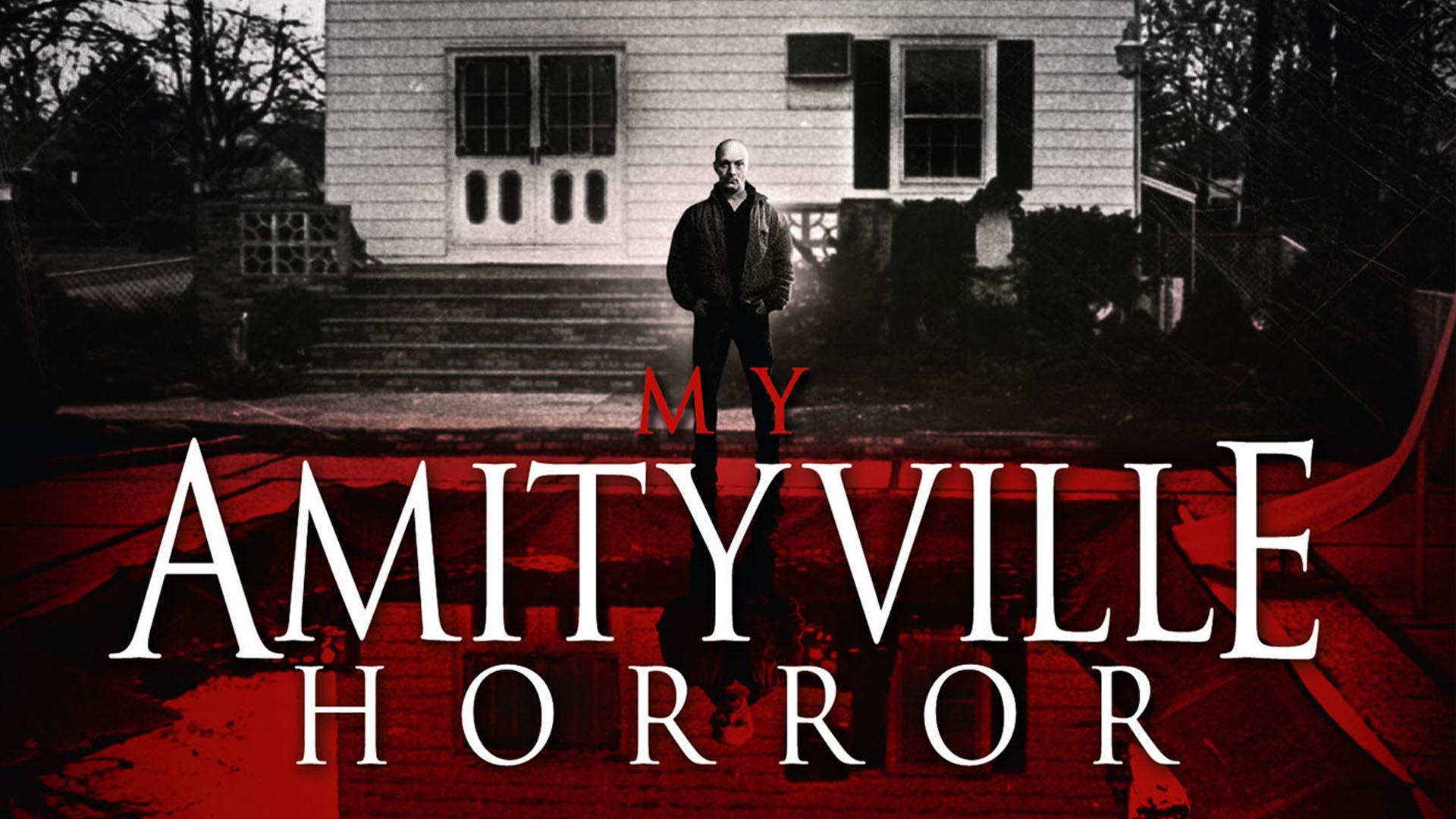 My Amityville Horror on Amazon Prime Video UK
