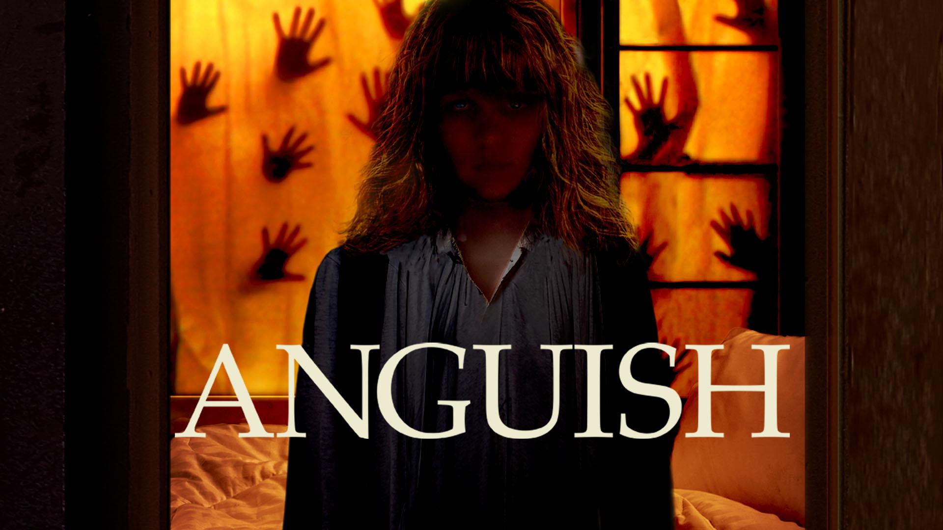 Anguish on Amazon Prime Video UK