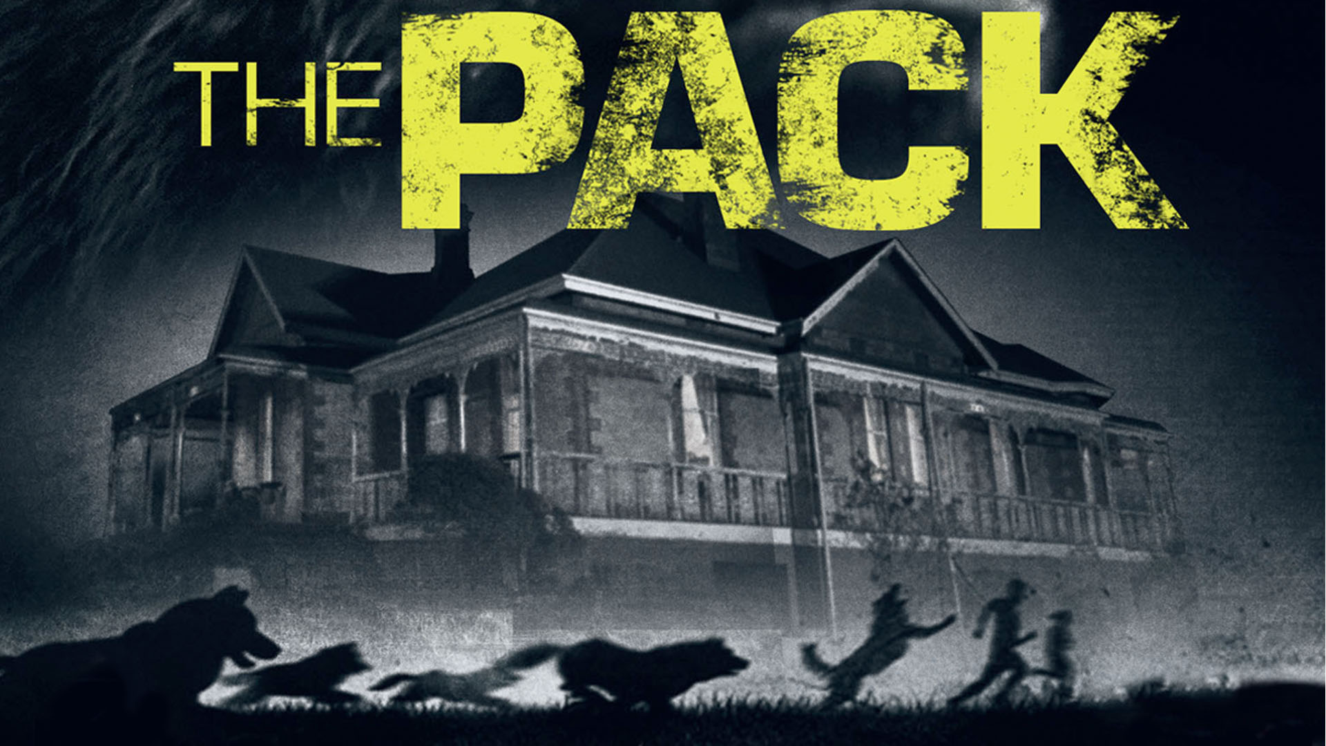 The Pack on Amazon Prime Video UK