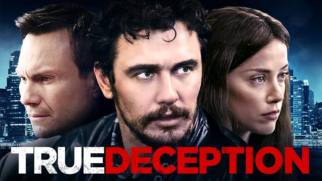 True Deception on Amazon Prime Video UK